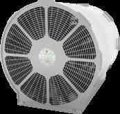 EXHEAT LFH – T4 ATEX Fan Heaters | Hazardous Areas Zone 1 Zone 2