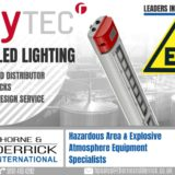 How to Achieve Energy Efficiency With Carbon Reductions by ATEX LED Lighting Upgrades