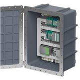 ATEX Control & Distribution Panels (Flameproof Ex d IIB+H2) in Aluminium