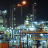 CEAG Lighting | 10 Reasons to Upgrade to LED for Offshore Hazardous Area Lighting Systems