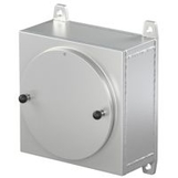 ATEX Control & Distribution Panels (Flameproof Ex d IIC) in Stainless Steel