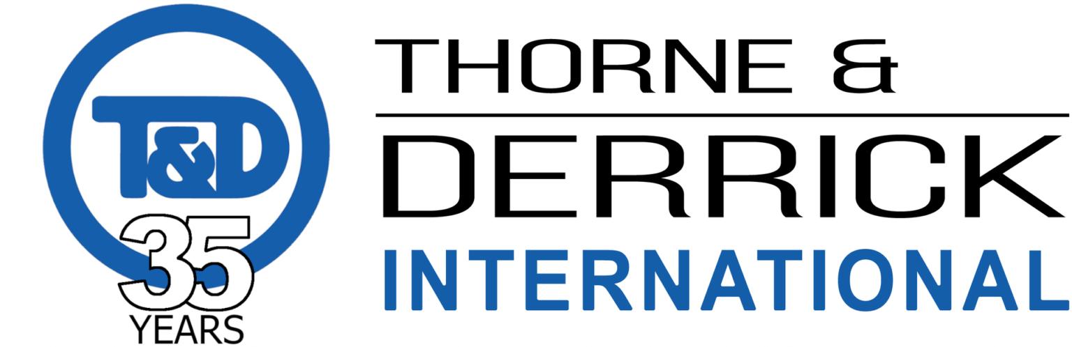 Thorne & Derrick 35