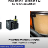 Ex m Encapsulation | An Explosion Protection Webinar