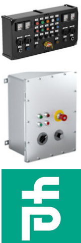 Ex e Increased Safety | Ex d Flameproof Control Stations