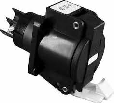 ATX PRE 16a Flush Socket