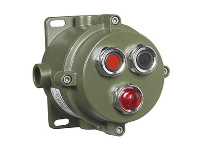 Flameproof Control Stations | ATEX IECEX Hazardous Area Zone 1 & Zone 2