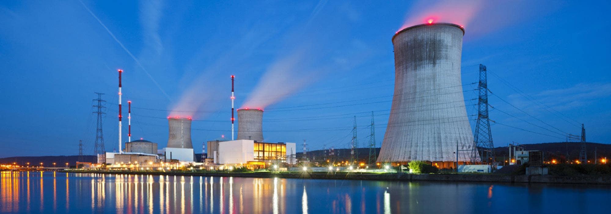 Marechal Plugs & Sockets Power Generation