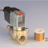 Solenoid Valve Has What It Takes to Survive Harsh Environments
