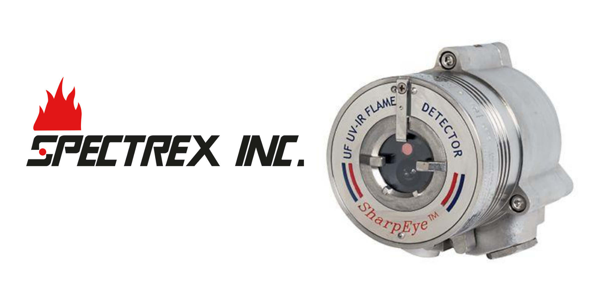Spectrex 40/40UFL Ultra Fast UV IR Flame Detector