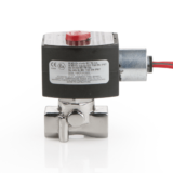 Understanding European Versus U.S. Temperature Code Ratings For Solenoid-Operated Valves