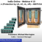 Ex n Protection | An Explosion Protection Webinar 2 Parter