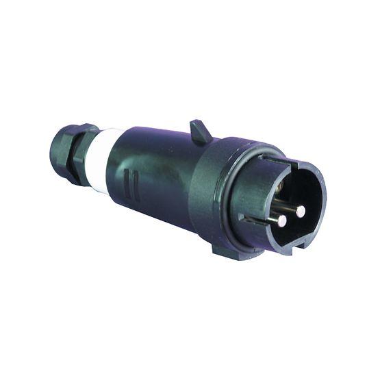Appleton ATX PRE 16a plug