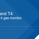 Crowcon T4 Personal Gas Monitor | Portable Gas Detection – Webinar