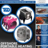 DRAFT Platform Magazine | Issue 8 2020 | Heating & Ventilation for Hazardous Areas & Explosive Atmospheres