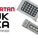 UKCA Mark & Hazardous Area Lighting | Everything You Need To Know