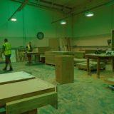Furniture Retailer Fined £400,000 Over DSEAR & COSHH Failings