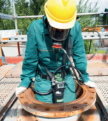 Confined Spaces In The Water Industry | Are Your Workers Safe?