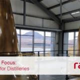 Hazardous Area Lighting For Distilleries