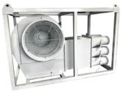 ATEX Fans | Zone 1 Hazardous Area Portable Tank Ventilation Fan | Tank Vent Fan 710